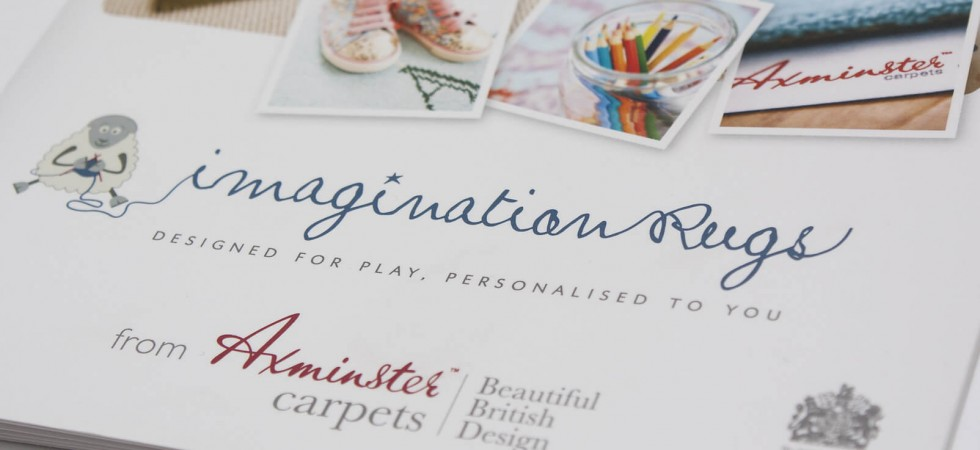 Imagination Rugs
