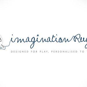 Imagination Rugs logo