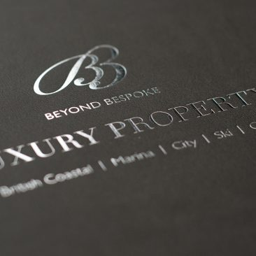Luxury Property photobook
