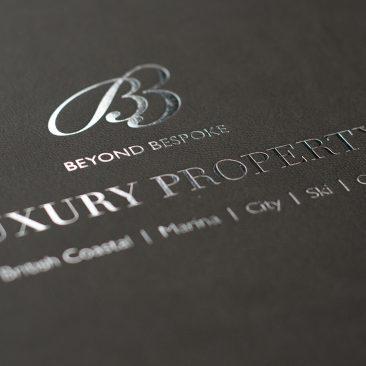 Luxury Property photobook