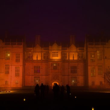 Photography: Montacute House