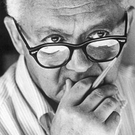 Paul Rand: Soundbites on Design & Art